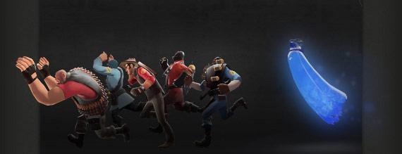 Nueva actualización de Team Fortress 2 y precio especial por Halloween [A comprar ahora YA!!!]