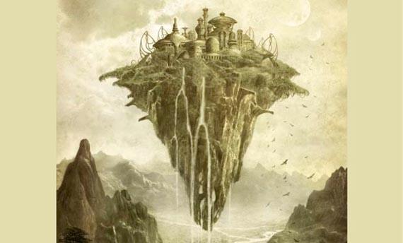 Bethesda anuncia novelas de The Elder Scrolls, he aquí la primera portada [Foto]
