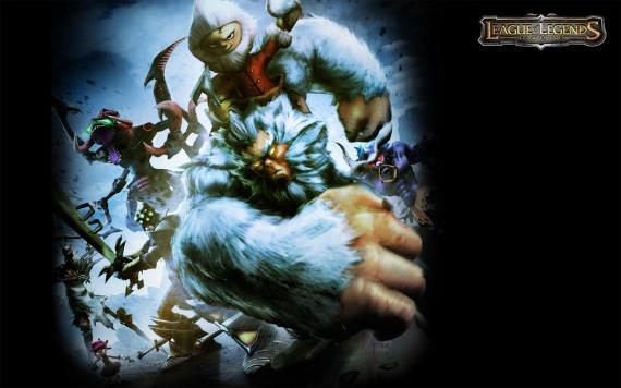 League of Legends se atreve a responder las preguntas de los Doteros [Preguntas Frecuentes]