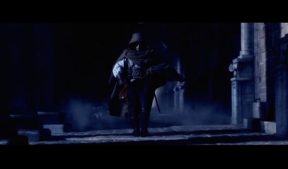 El Fin del preludio de Assassins Creed II ha terminado - Lineage [Promoción Viral]