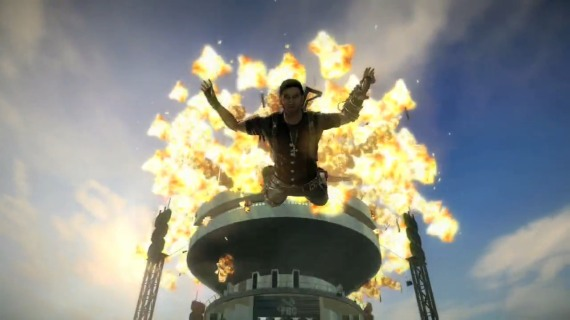 La Review de Just Cause 2 [En Vivo]