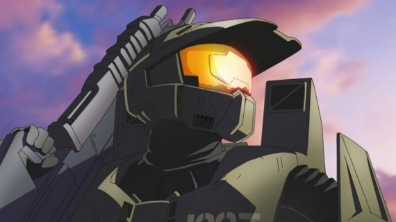Ya podemos ver el episodio 1 de Halo Legends, el anime de Halo [video]
