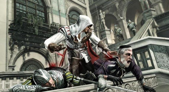 Assassin's Creed 2: Las facciones [Video]