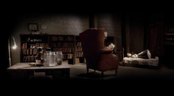 Se destapa el agujero del conejo con el regreso de American McGee's Alice [teaser trailer]