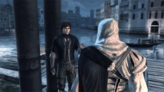 Otro de Assassin's Creed 2, pero este esta bueno [Video Gameplay]