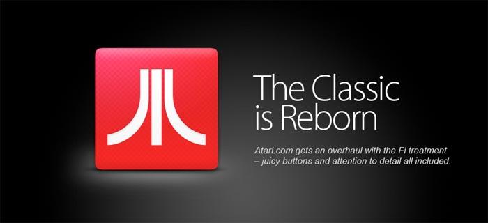 Atari.com se rehace y ofrece sus clásicos arcade en flash [Retro]