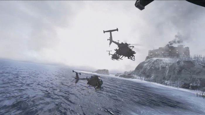 Ya llega la dr0ga: DLC de Call of Duty: Modern Warfare 2 para el otoño de 2010 [DLC]
