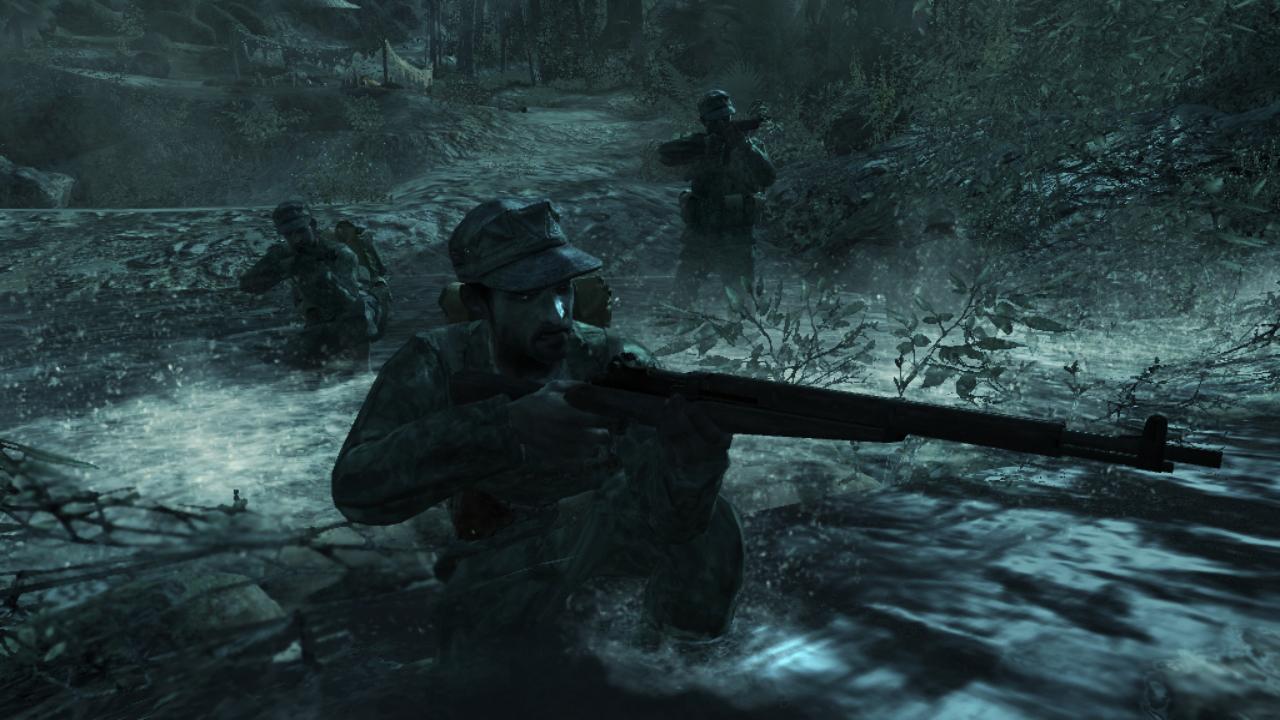 Descarga el parche 1.7 de Call of Duty: World at War [COD5 v1.7]