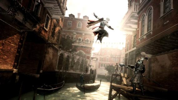 … y otro Video de Assassin's Creed 2, si el juego es malo voy a quemar el edificio de Ubi [Video]