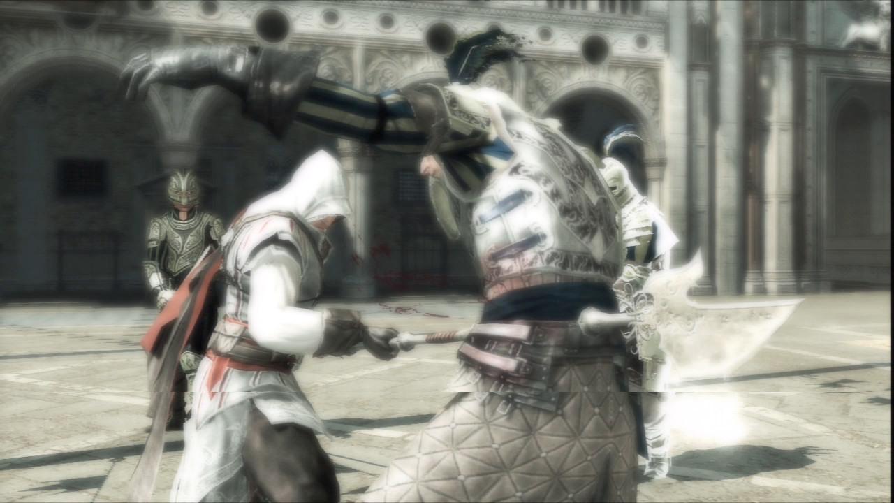 En cual se ve mejor? Comparativa de Assassin's Creed 2 en PS3 y 360 [Video]