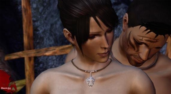 Bioware anuncia DLC para Dragon Age: Origins [DLC]