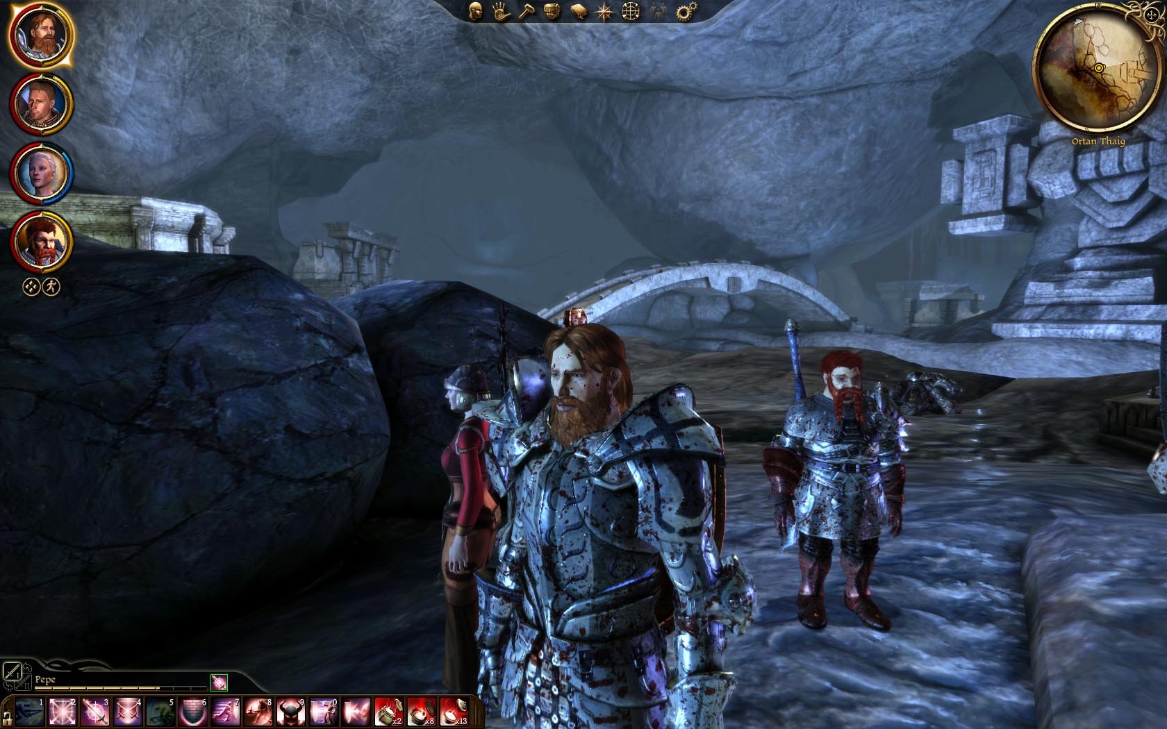Dragon Age Origins gratis por parte de EA [On-Da-Jaus!]