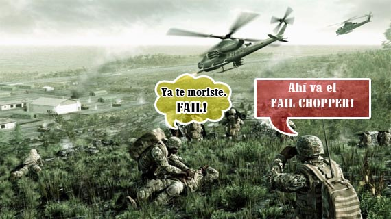 Para los masoquistas: Codemasters lanza demo de Operation Flashpoint 2 [Descargas]