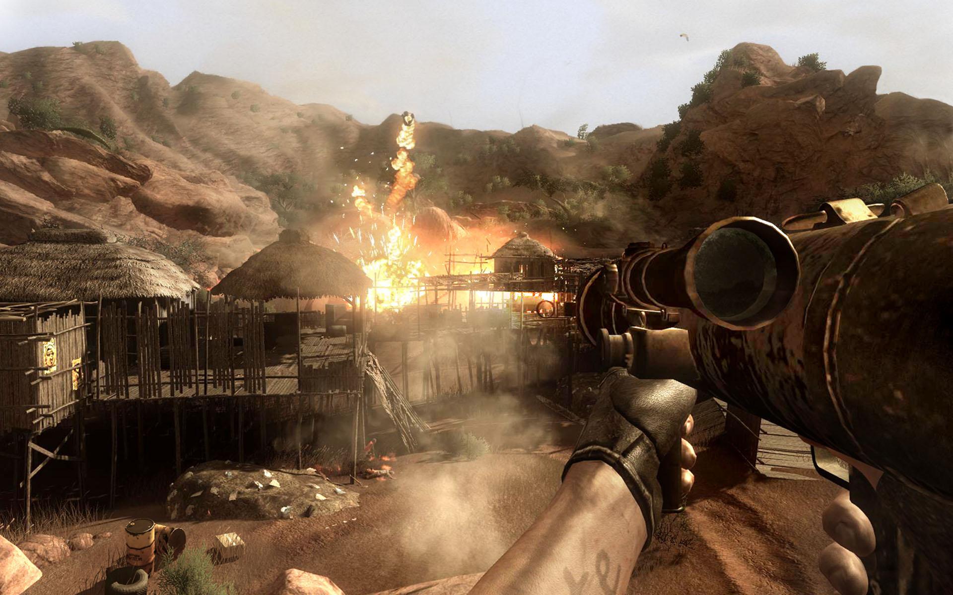 Se armó: Far Cry 3 confirmado por Ubisoft [Secuela de Secuelas]