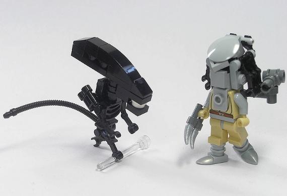 Trailer de Aliens versus Predator potenciado con DirectX11 [trailer]