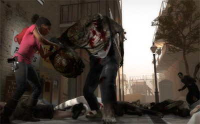LagZero Analiza: Left 4 Dead 2 [Video JD™ + Concurso]