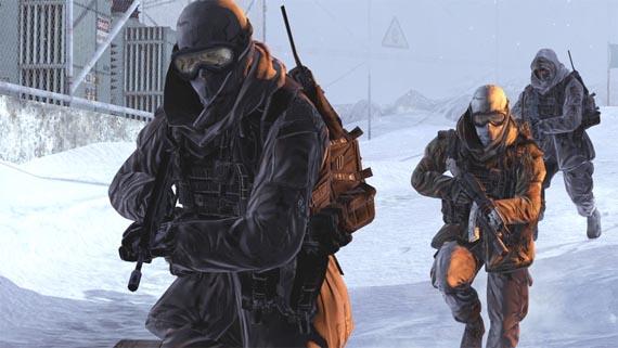 Modern Warfare 2 vende 1.2 millones de copias en 24 horas solo en el Reino Unido [Cifras]