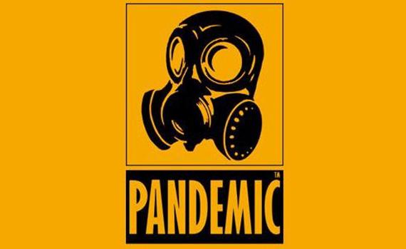 Pandemic Studios cierra sus puertas