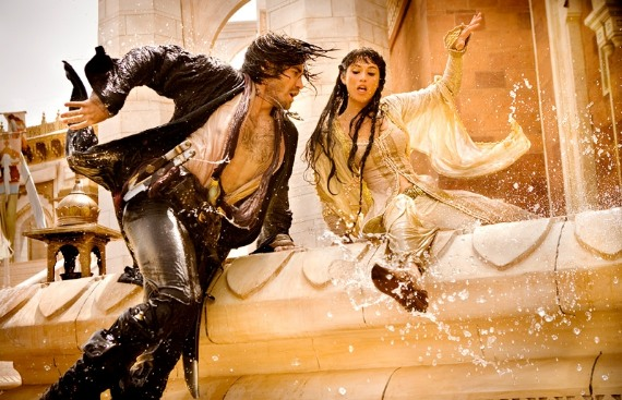 Trailer de Prince of Persia: The Sands of Time [La película]