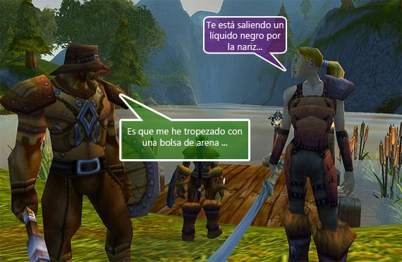 Gobierno Chino ordena el cierre de las operaciones de World of Warcraft en el país [Política Gamer]