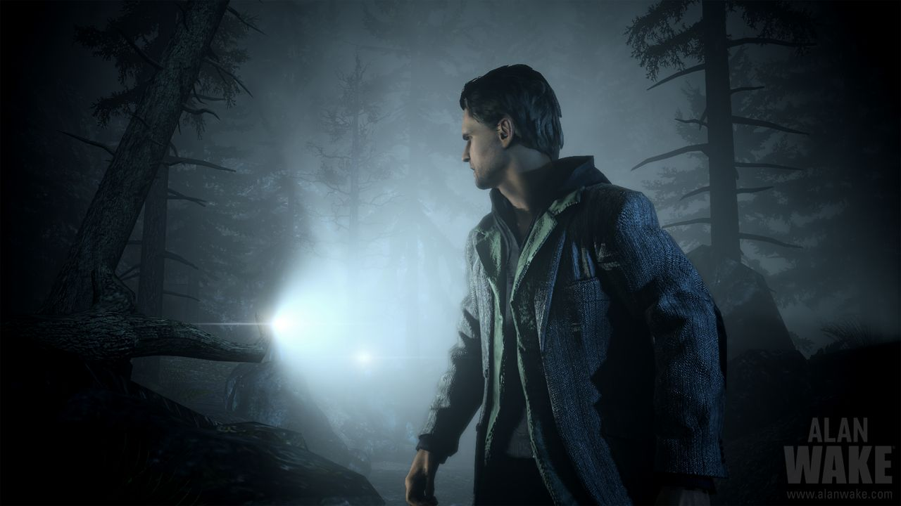 Breve pero excelente trailer gameplay de Alan Wake [Video]