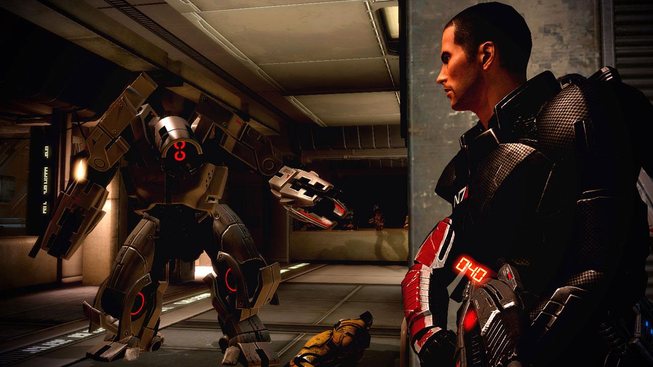 Mass Effect 2 nos presenta la lista de famosos que harán las voces [Celebs]