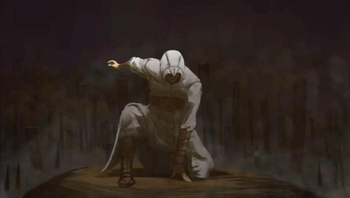 Assassin's Creed – Initiation [Animación Indy]