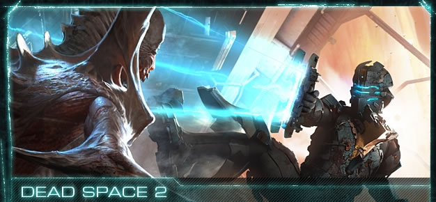 Dead Space 2 comienza a levantar expectación.