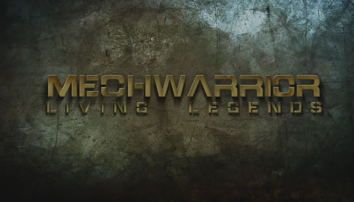 MechWarrior:Living Legends Beta 1.0 disponible [Mod Crysis]