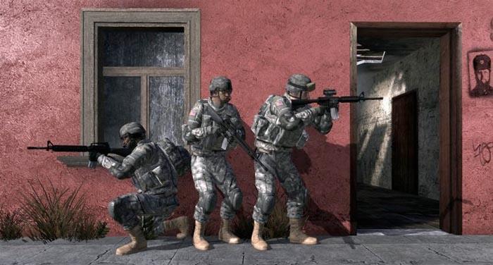 America's Army ha costado U$33 Millones y los gringos aplauden [Política Gamer]