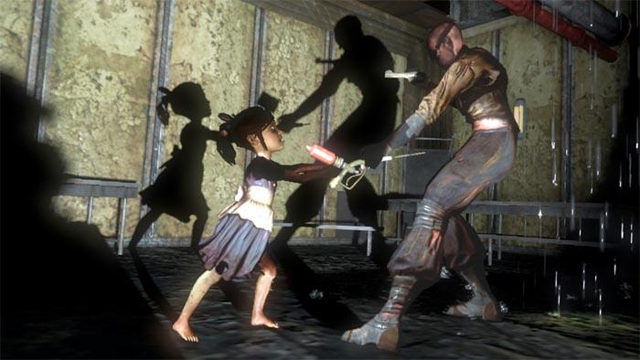 Spoiler: La intro de Bioshock 2 y un bono [Videos]
