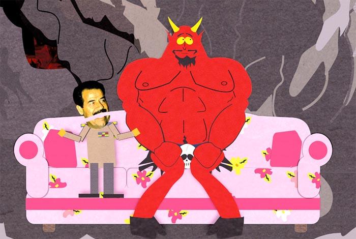 Electronic Arts confirma que demo de Dante's Inferno llegará en Diciembre [Demos Satánicos]
