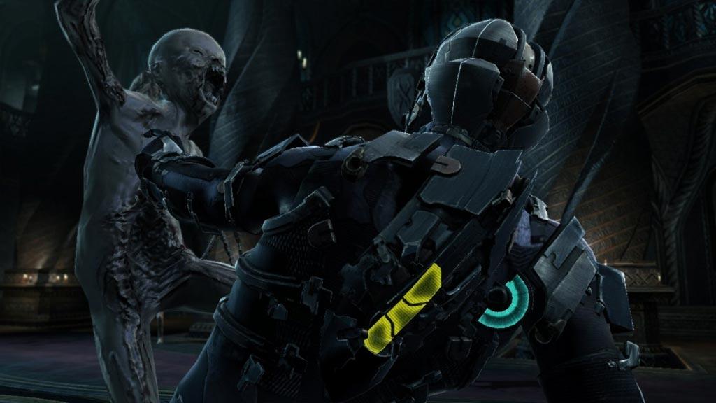Imagenes In-Game de Dead Space 2 [ScreenShots]