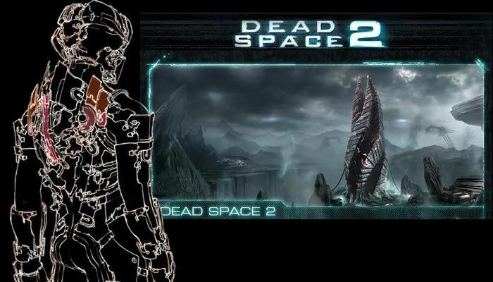 Nuevos detalles de Dead Space 2