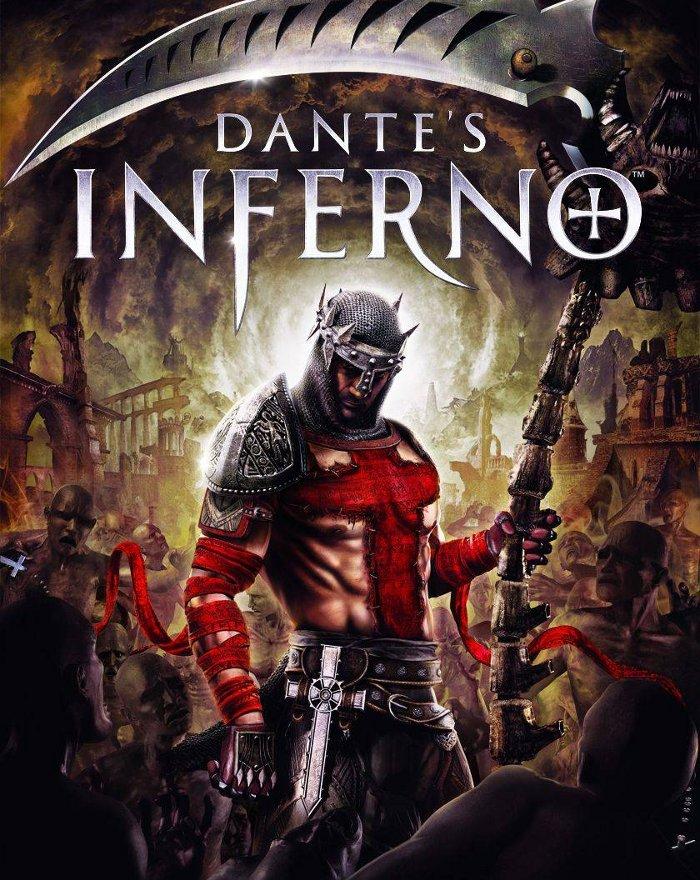 El Infierno de Dante: Impresiones de la versión DEMO [Videos]