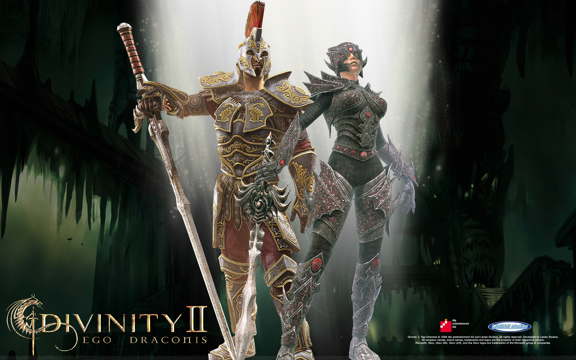 Divinity 2: Ego Draconis nos trae nuevo Trailer