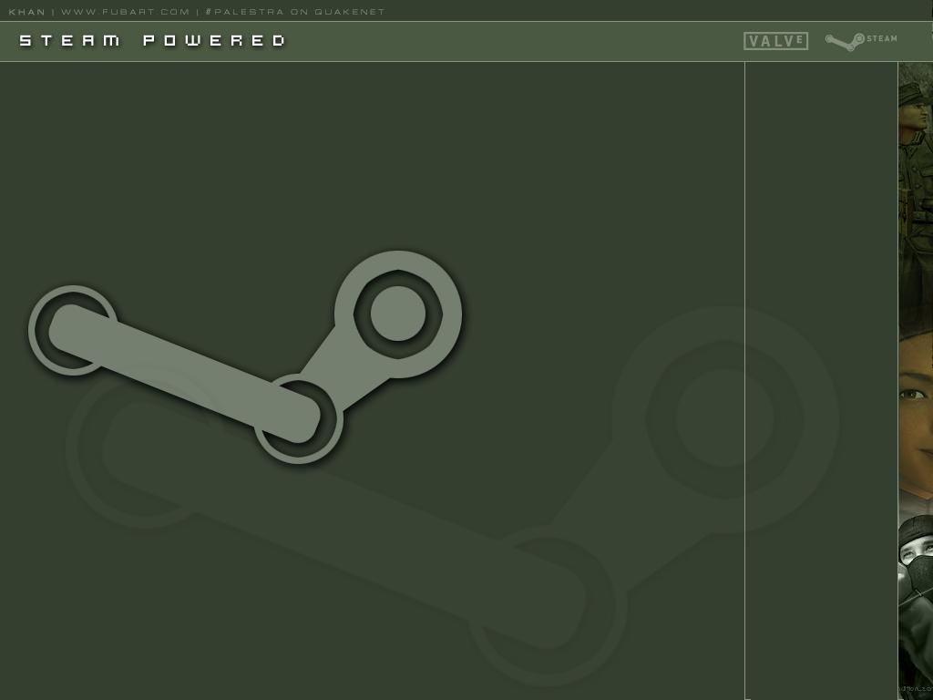 Steam abre su Venta Navideña