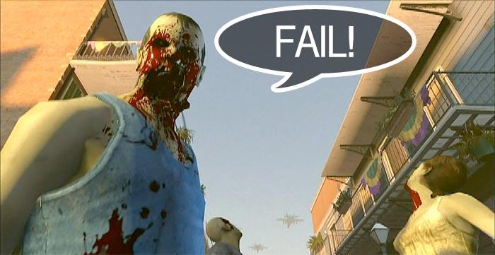 Valve anuncia lo prometido, pero no tanto: Los personajes de L4D1 a L4D2 [DLC PAGADO!]