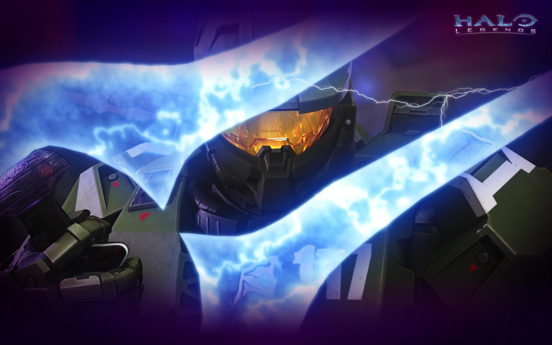Halo Legends ya tiene fecha de estreno