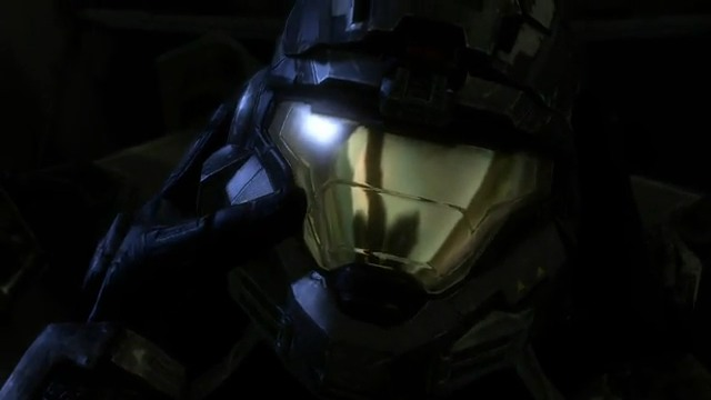 World Premier de Halo Reach [HD - Spike VGA's]