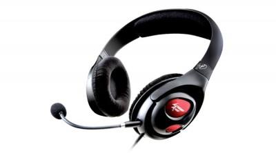 Headset Teamspeak 3