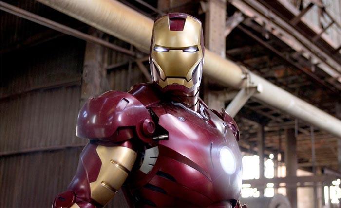 Este es el primer trailer de Iron Man 2 y está de pelos! [Cine]