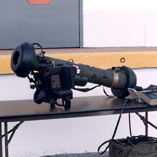 Misil Javelin Humano [MW2 Exploit]