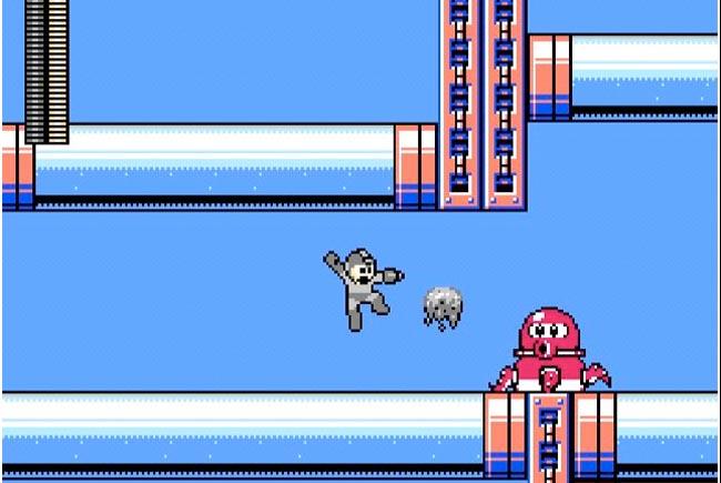Megaman 10 confirmado también para PS3 y Xbox 360