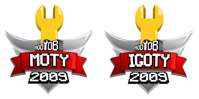 Moddb premia a los mejores mods y juegos independientes.