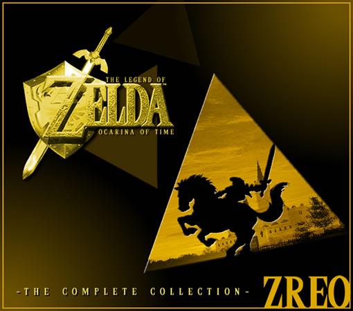 Zelda: La ocarina del tiempo, música re orquestada por fans.