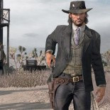 "Este si que no lo borran!: Red Dead Redemption ""My Name is…"" [Trailer]"