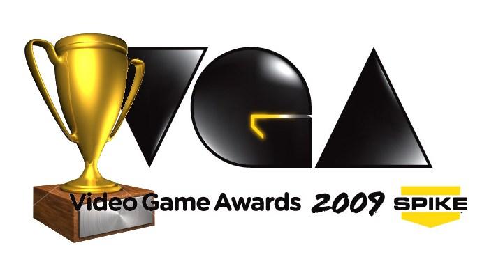 Ganadores de los Spike Video Game Awards [Nominados y Ganadores]