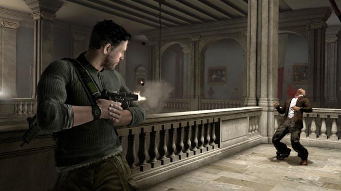 Nuevo trailer de Splinter Cell Conviction nos avisa que habrá campaña coop [Trailer]