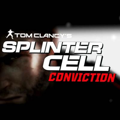 Splinter Cell:Conviction, la conspiración [video]